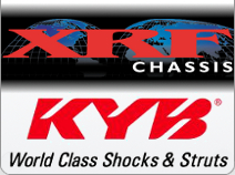 XRF and KYB Automotive Products