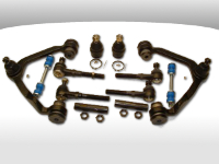97-03 Ford F-150 4WD Front End Rebuild Kit